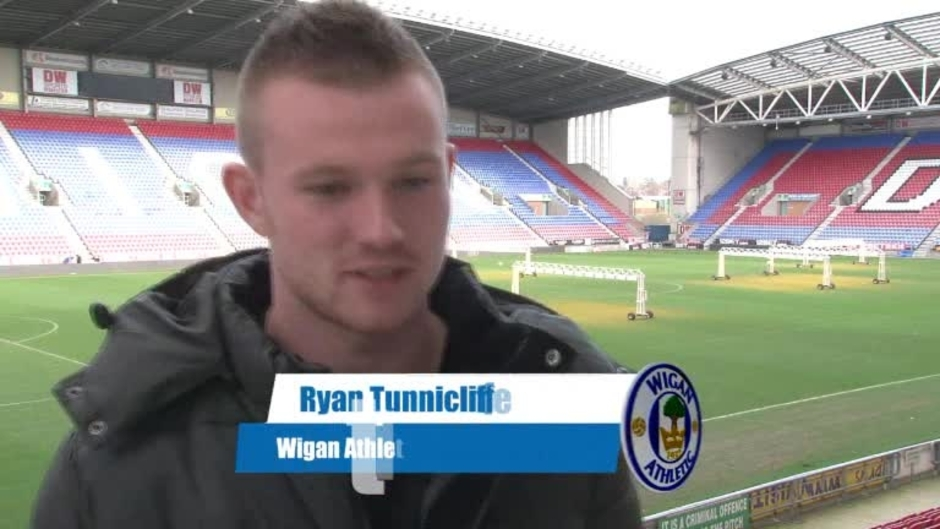 Click here to watch the VIDEO: MEET RYAN TUNNICLIFFE video