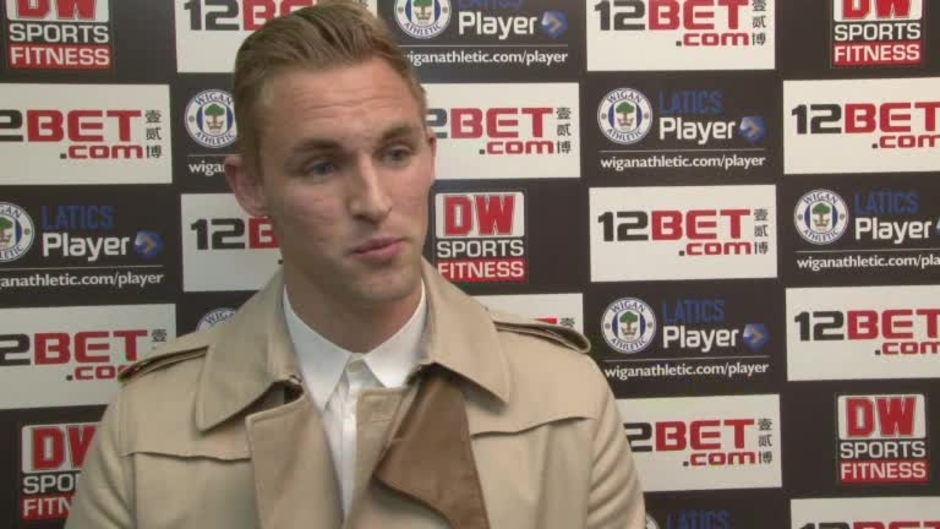 Click here to watch the VIDEO: MEET JACK COLLISON video