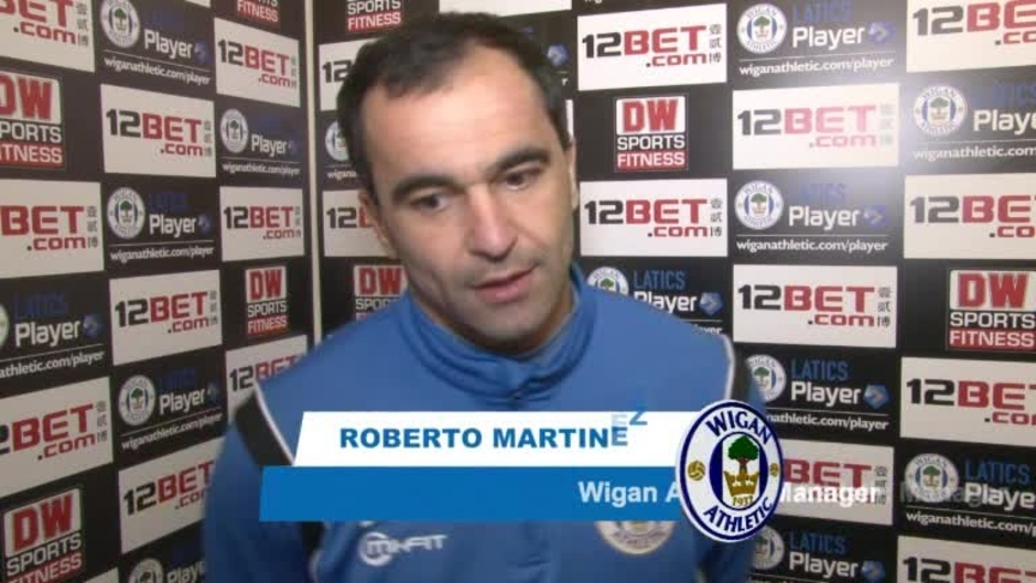 Click here to watch the VIDEO: MANAGER'S MIDWEEK CATCH UP video