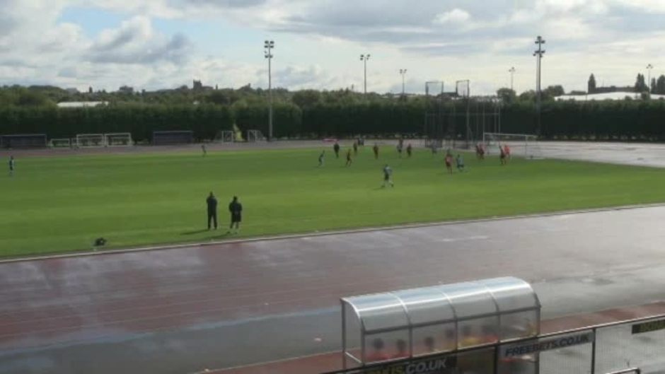 Click here to watch the HIGHLIGHTS: WIGAN ATHLETIC U18s V WREXHAM U18s video