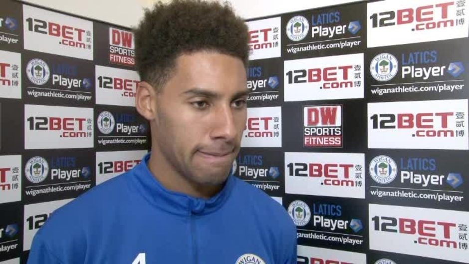 Click here to watch the VIDEO: SHOTTON ON BLACKPOOL video