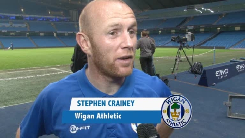 Click here to watch the VIDEO: CRAINEY ON ANOTHER FINE WIN video