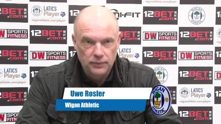 Click here to watch the VIDEO: MANAGER PREVIEWS YEOVIL CLASH video