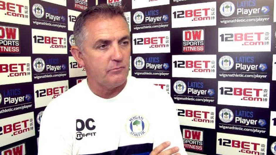 Click here to watch the VIDEO: GAFFER'S MIDWEEK CHAT video
