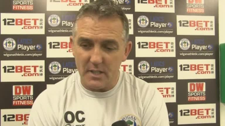 Click here to watch the VIDEO: GAFFER ON BIG WIN video