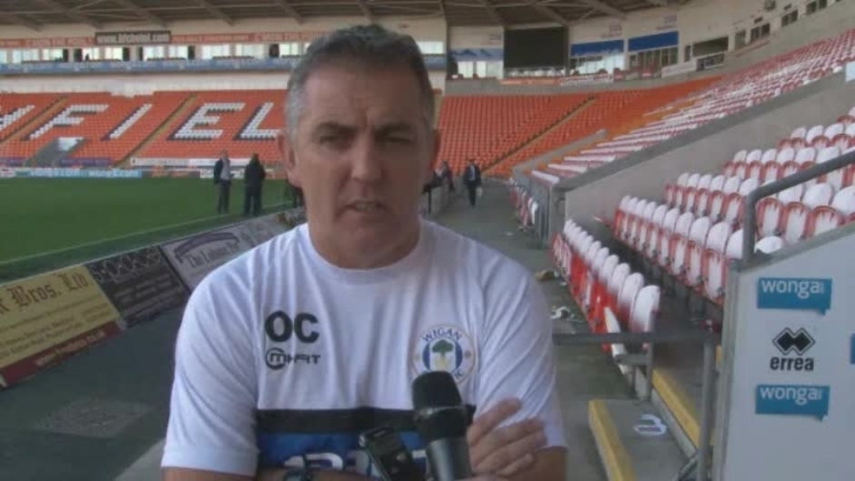 Click here to watch the VIDEO: GAFFER'S VERDICT video