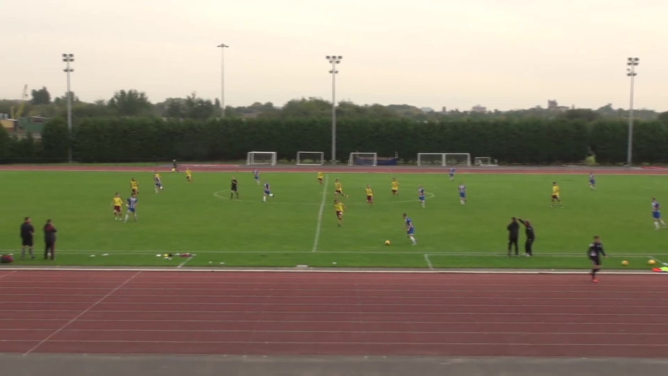 Click here to watch the UNDER 18s HIGHLIGHTS: Wigan Athletic 4 Burnley 0 video