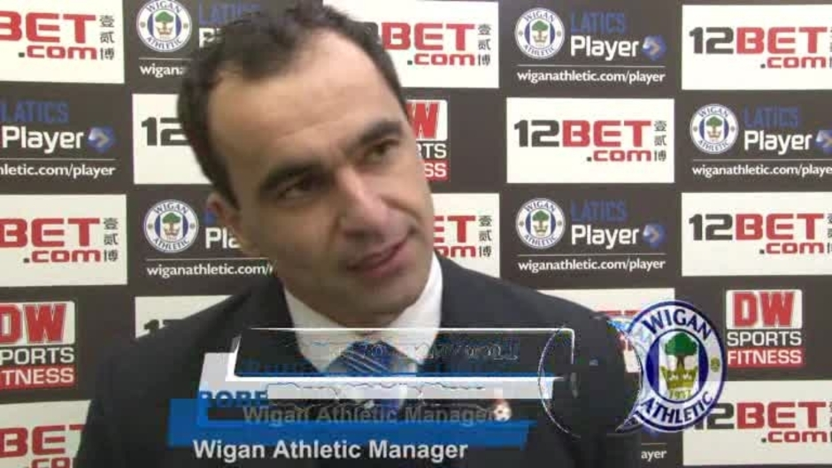 Click here to watch the VIDEO: GAFFER ON QPR STALEMATE video