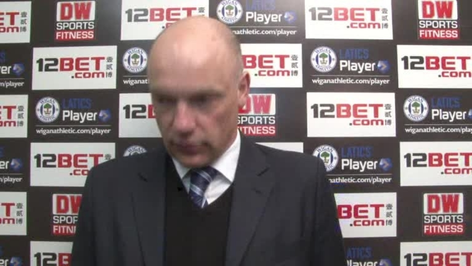 Click here to watch the VIDEO: GAFFER ON YEOVIL DRAW video