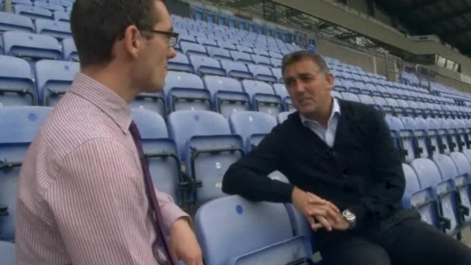 Click here to watch the VIDEO: MORE FROM OWEN COYLE video
