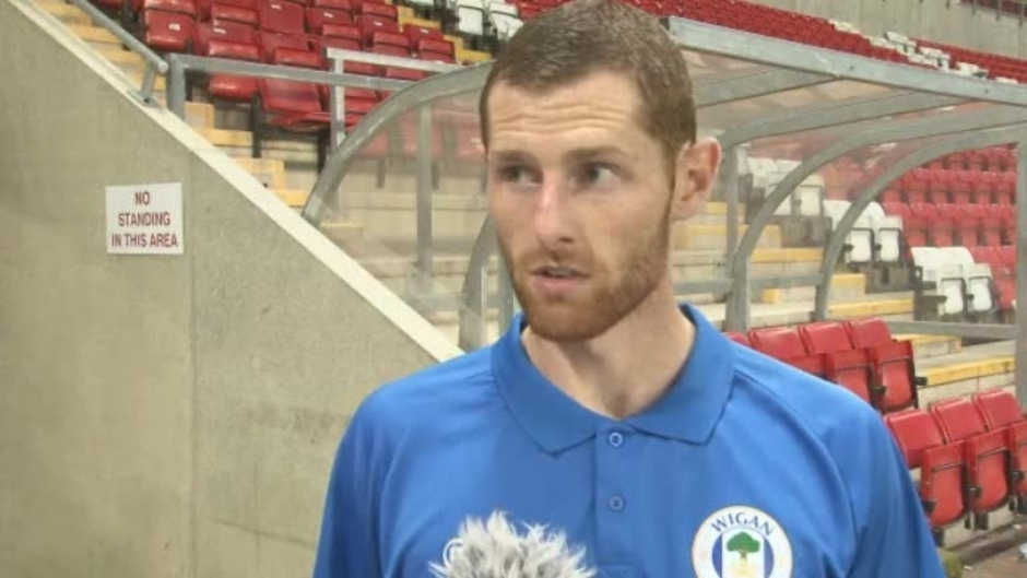 Click here to watch the VIDEO: McCANN ON WIN AT LEIGH video