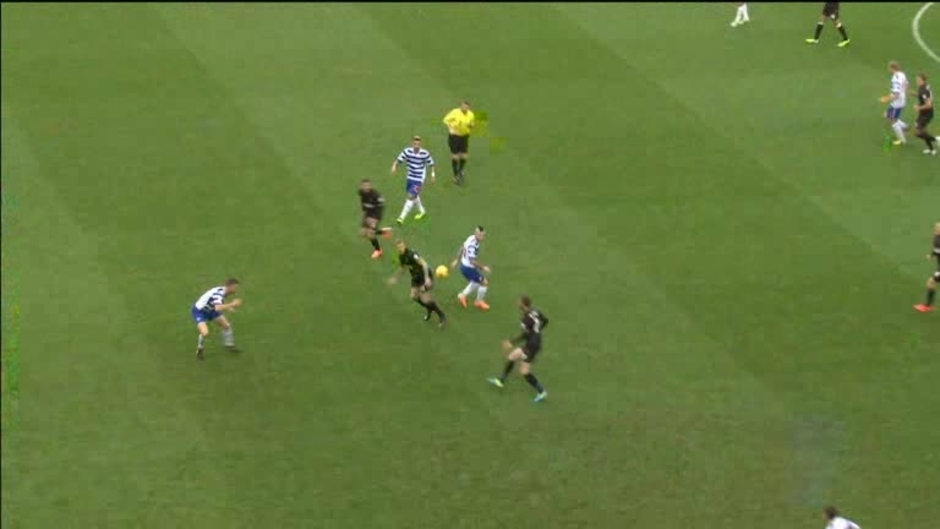 Click here to watch the Reading 1 Wigan 2 video