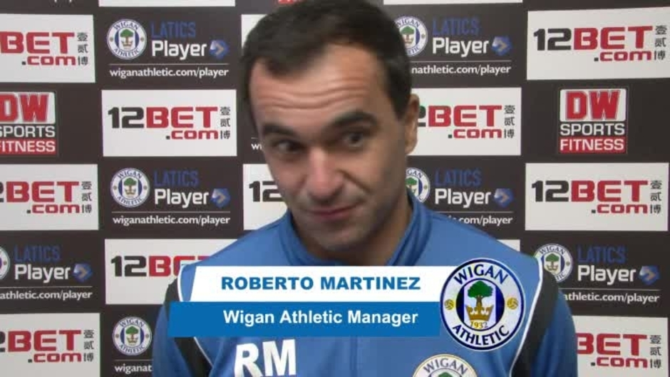 Click here to watch the VIDEO: MANAGER PREVIEWS EVERTON GAME video