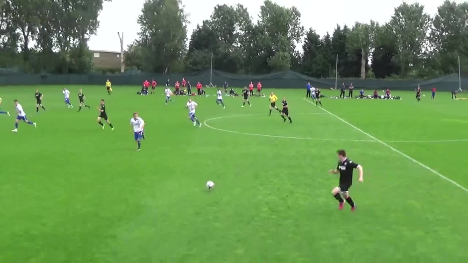 Click here to watch the U18S HIGHLIGHTS: Bury 0 Wigan Athletic 2 video