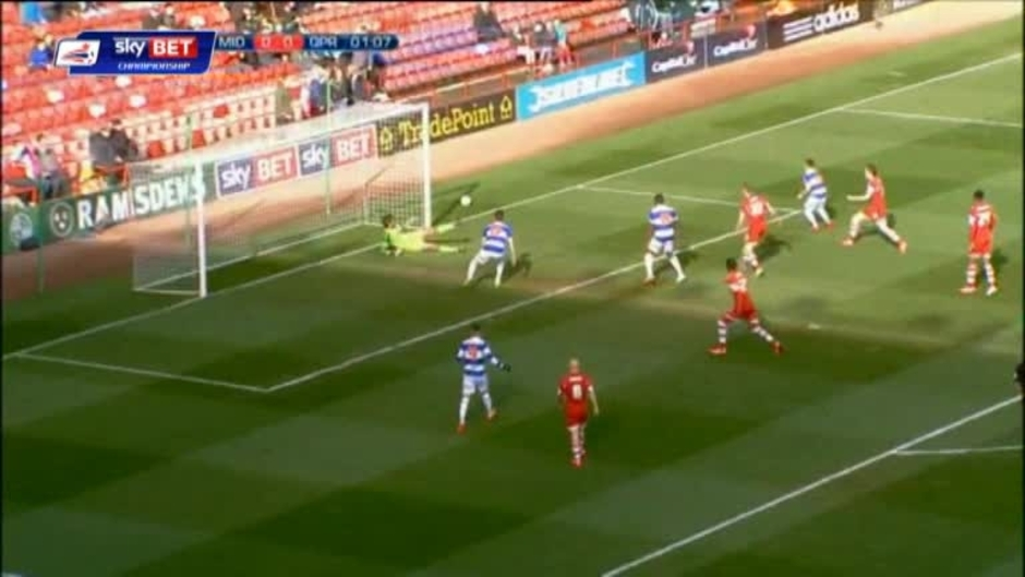 Click here to watch the SCOUT VIDEO: QPR video