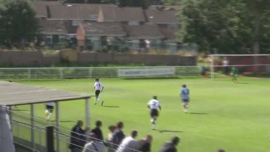 Click here to watch the GOAL ACTION: PORT VALE 0 RESERVES 2 video