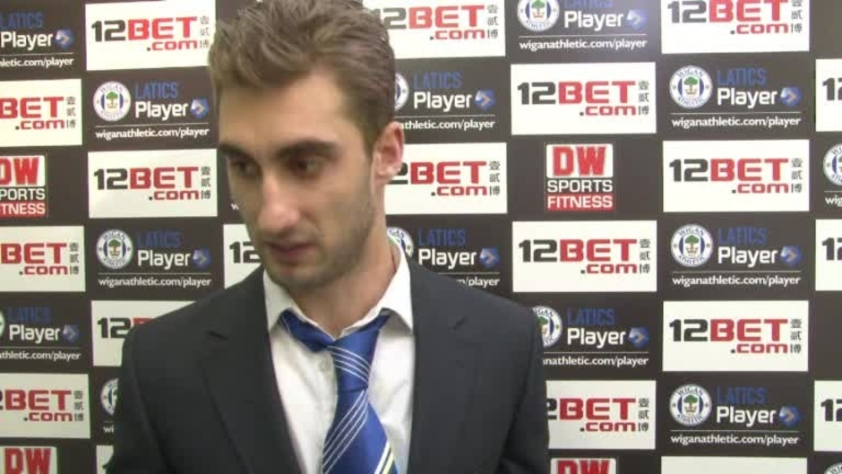 Click here to watch the VIDEO: MORE QPR REACTION video