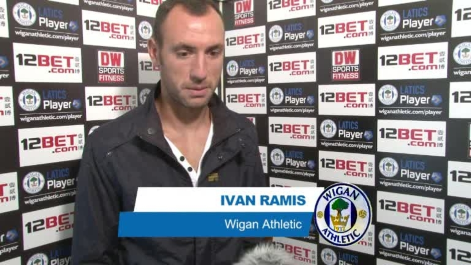Click here to watch the IVAN RAMIS: THE FIRST INTERVIEW video