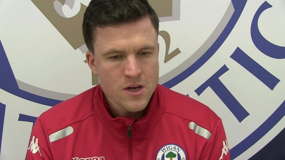 Click here to watch the PREVIEW: Gary Caldwell on trip to Sheffield United video