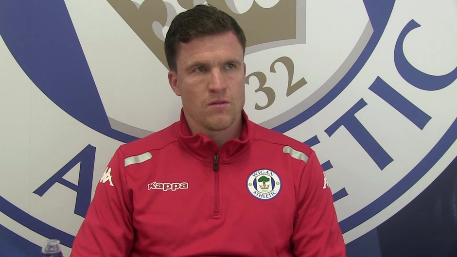 Click here to watch the PREVIEW: Gary Caldwell on Chesterfield video
