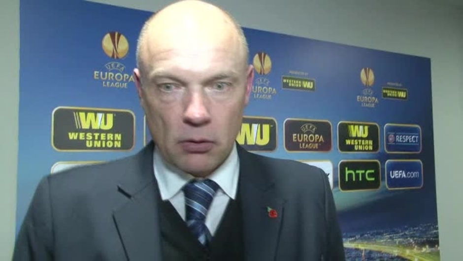 Click here to watch the VIDEO: ROSLER RUES UNCONTROLLABLES video