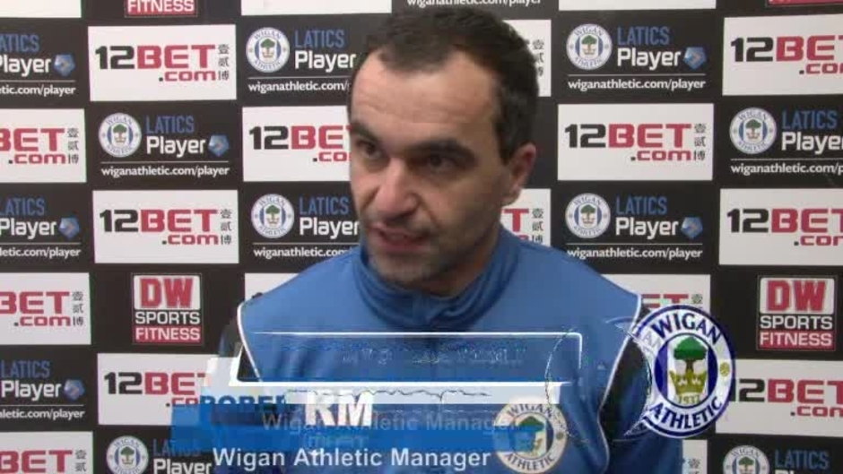 Click here to watch the VIDEO: MANAGER PREVIEWS FULHAM CLASH video