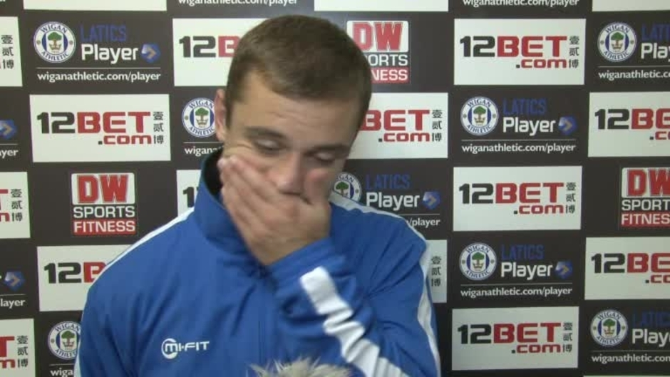 Click here to watch the VIDEO: MALONEY ON DONCASTER video