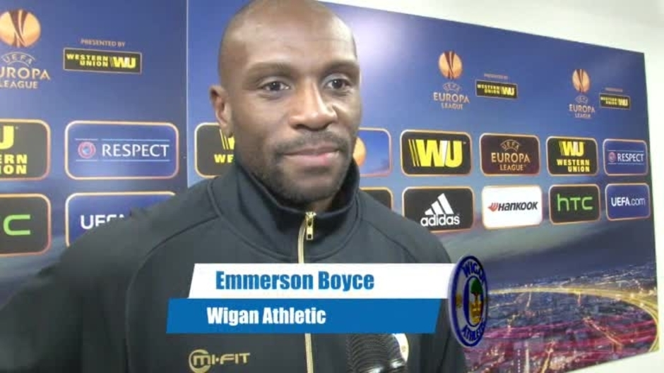 Click here to watch the VIDEO: BOYCE ON VITAL POINT video