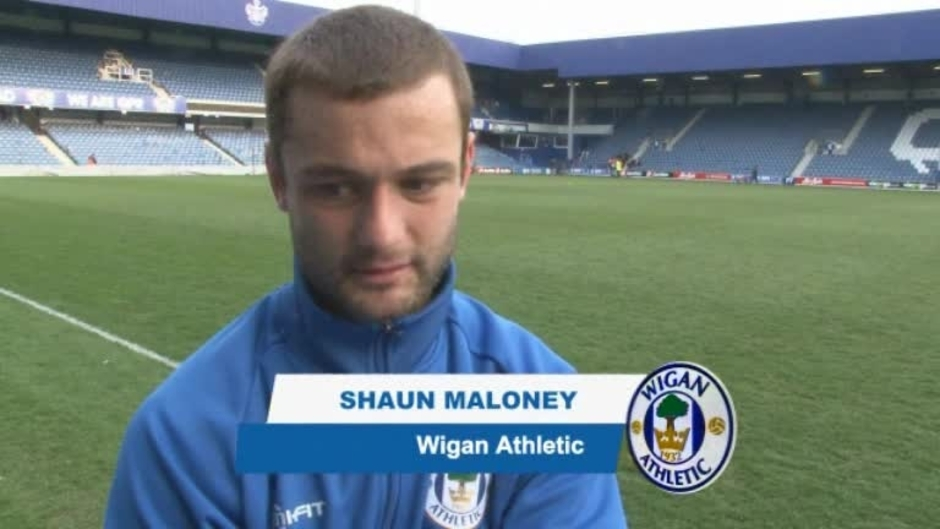 Click here to watch the VIDEO: MALONEY ON VITAL POINT video