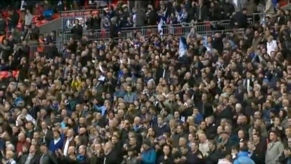 Click here to watch the FA CUP: Millwall 0 Wigan Athletic 2 - Semi Final 2013 video