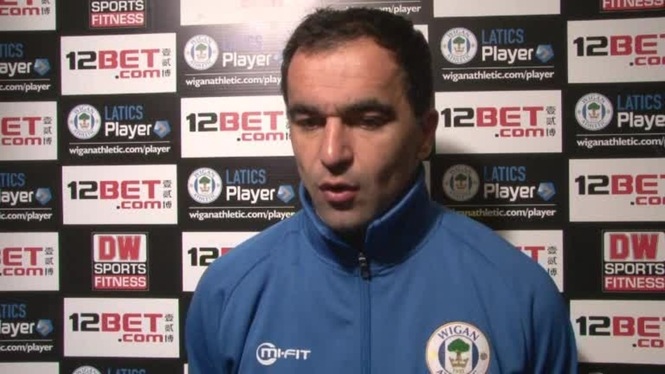 Click here to watch the VIDEO: MANAGER'S INJURY UPDATE video