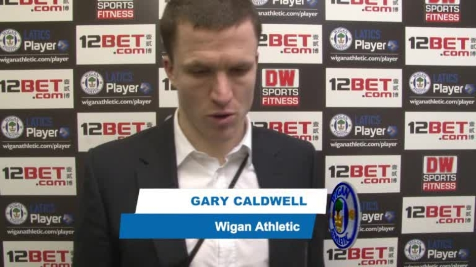 Click here to watch the VIDEO: CALDWELL'S HONEST ASSESSMENT video