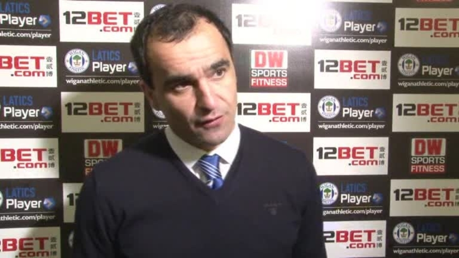 Click here to watch the VIDEO: GAFFER ON DRAMATIC WIN video