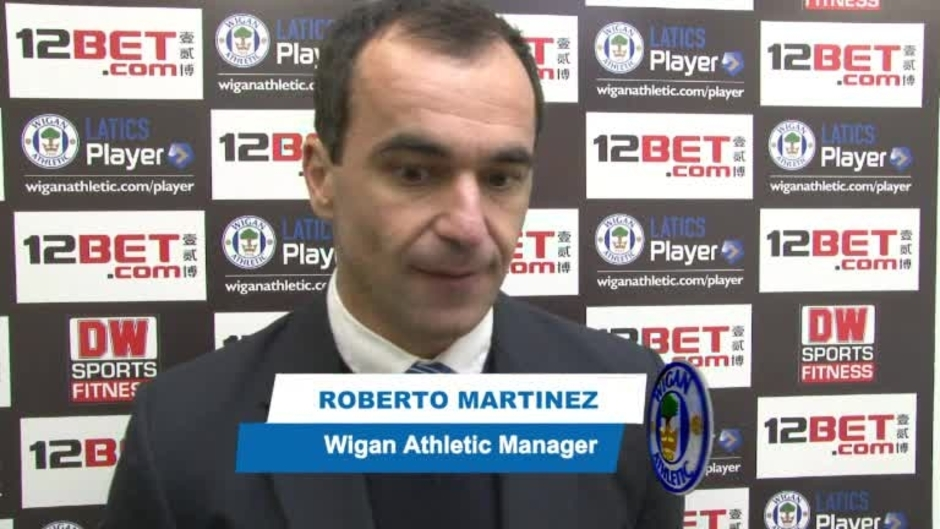 Click here to watch the VIDEO: GAFFER'S VERDICT ON CRUCIAL WIN video