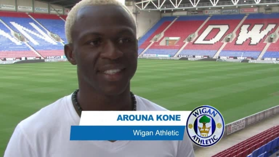 Click here to watch the VIDEO: KONE - THE FIRST INTERVIEW video