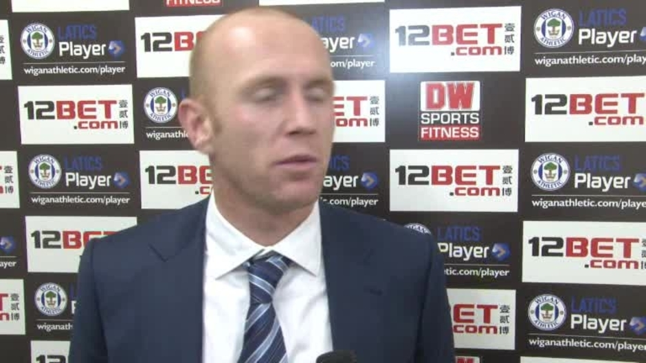 Click here to watch the VIDEO: CRAINEY ON BURNLEY DRAW video