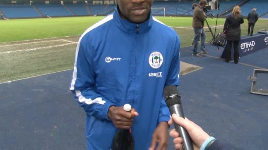 Click here to watch the VIDEO: BOYCE ON CITY WIN video