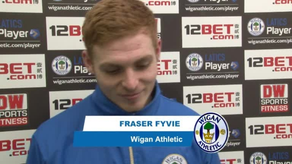 Click here to watch the VIDEO: MORE FA CUP REACTION video