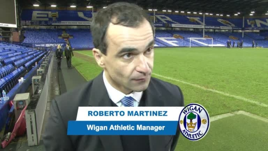 Click here to watch the VIDEO: MANAGER'S VERDICT ON EVERTON GAME video
