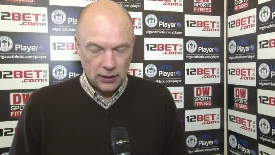 Click here to watch the VIDEO: MANAGER'S MIDDLESBROUGH PREVIEW video
