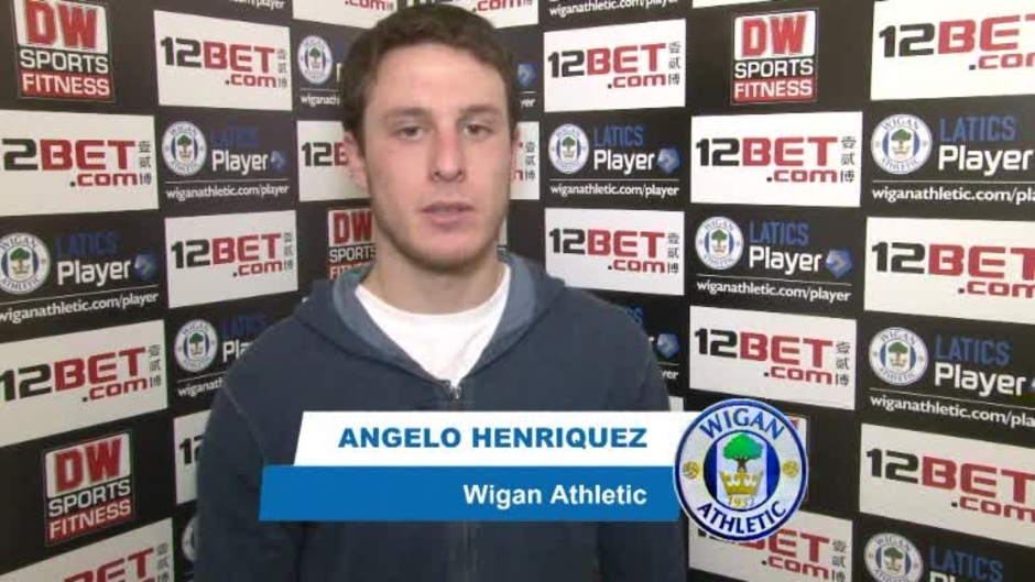 Click here to watch the VIDEO: MEET ANGELO video