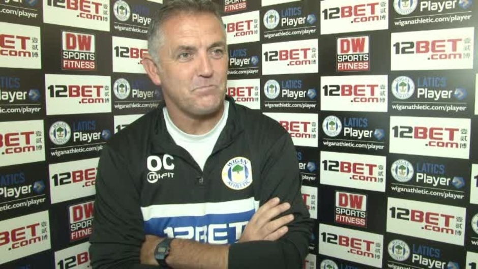 Click here to watch the VIDEO: GAFFER'S MIDWEEK CATCH UP video