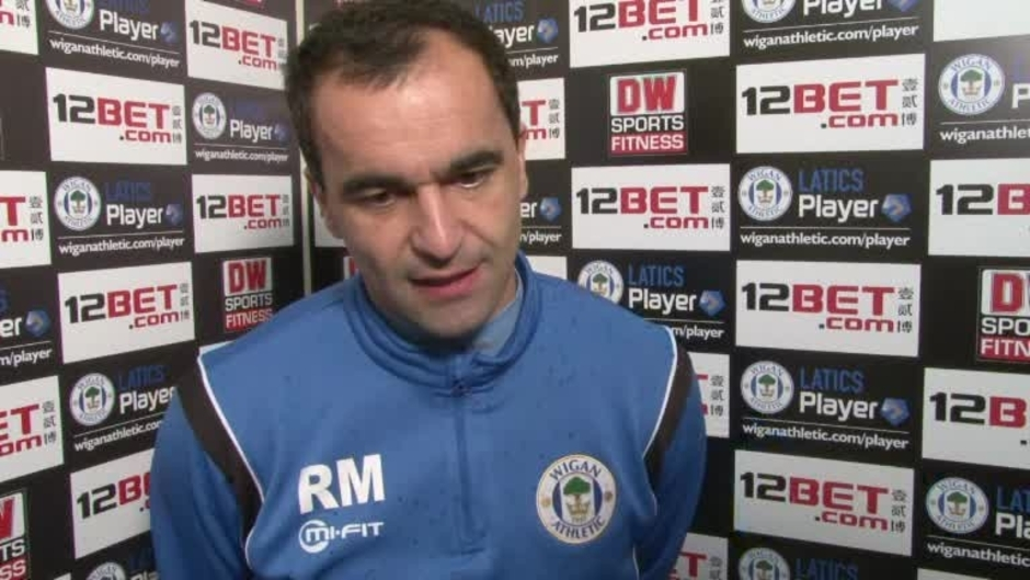 Click here to watch the VIDEO: GAFFER ON INJURIES video
