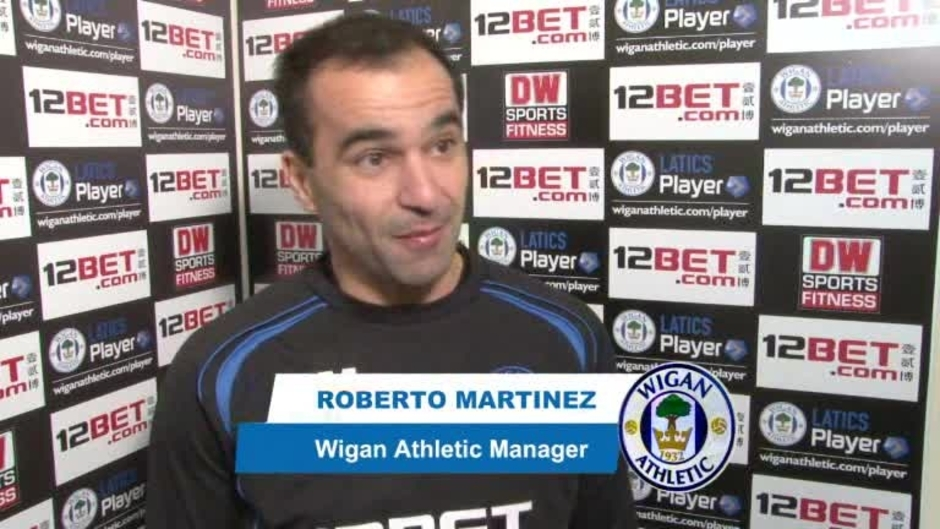 Click here to watch the VIDEO: GAFFER'S MIDWEEK CATCH UP 14 NOV 12 video