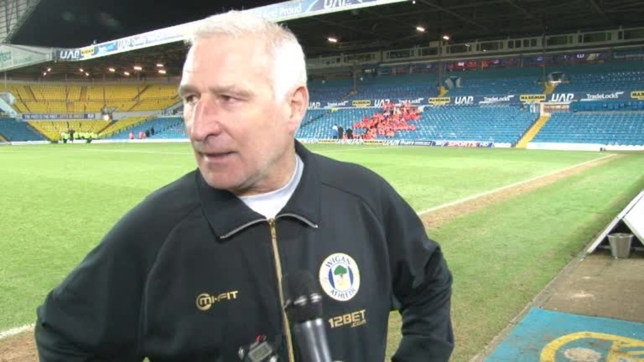 Click here to watch the VIDEO: BARROW ON LEEDS video