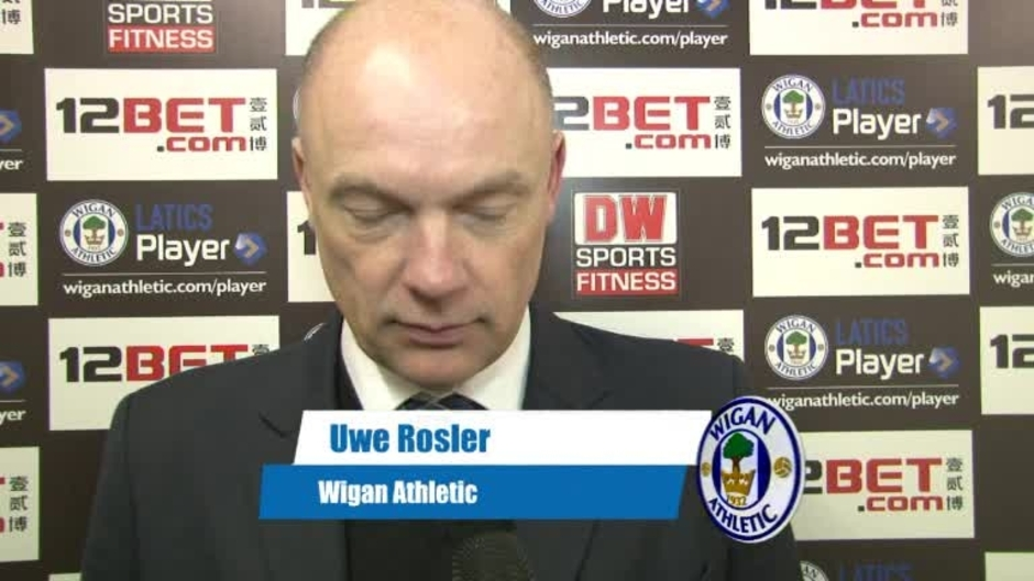 Click here to watch the VIDEO: GAFFER ON LAST GASP WIN video