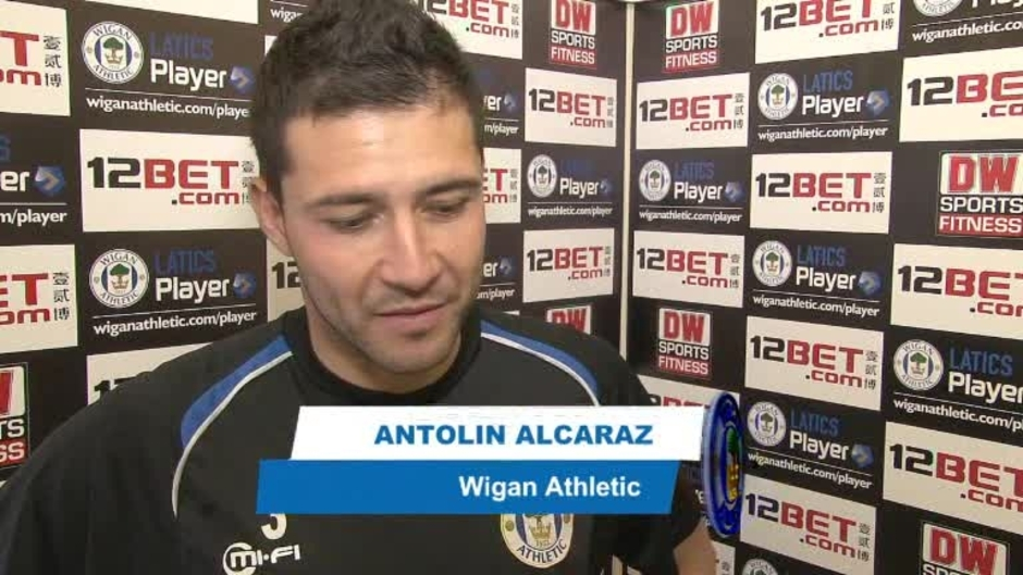 Click here to watch the VIDEO: ONE GAME AT A TIME SAYS ALCARAZ video