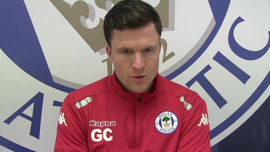 Click here to watch the REACTION: Gary Caldwell on Burton Albion video