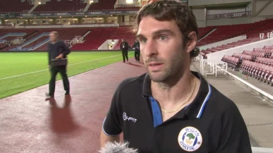 Click here to watch the VIDEO: BOSELLI ON CUP BRACE video
