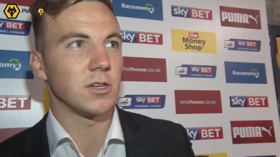 Click here to watch the Evans On Win Over Cardiff: Video video
